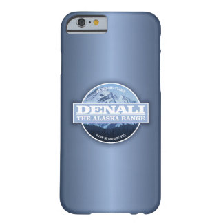 Denali (Extreme Climb) 2 Barely There iPhone 6 Case