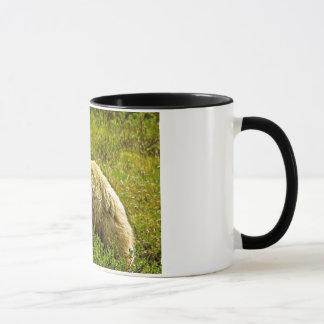 Denali Grizzly Mug