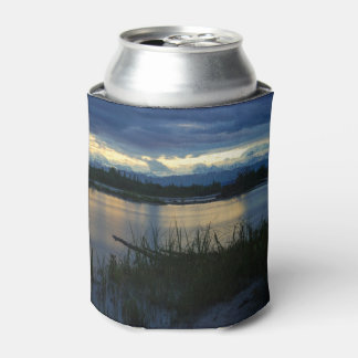 Denali Midnight Sunset Can Cooler