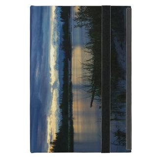 Denali Midnight Sunset Cover For iPad Mini