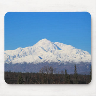 Denali mountains7 mouse pad