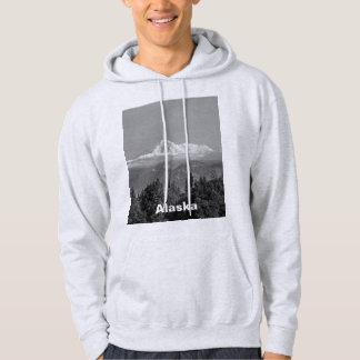 Denali (Mt. McKinley) Hoodie