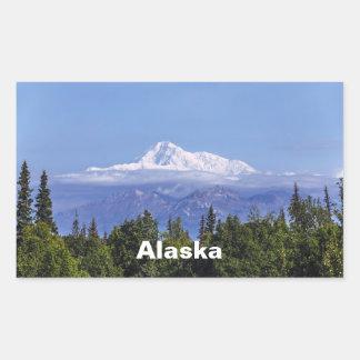 Denali (Mt. McKinley) Sticker