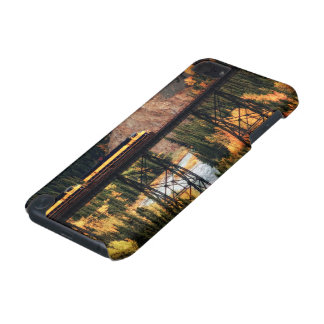 Denali National Park and Preserve USA Alaska iPod Touch (5th Generation) Case