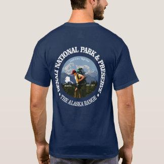 Denali National Park (Hiker C) T-Shirt