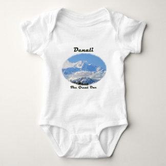 Denali / The Great One Baby Bodysuit