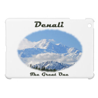Denali / The Great One iPad Mini Covers