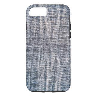 Denim Apple iPhone 7, Tough Phone Case