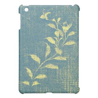 Denim Flower - iPad Case
