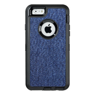 Denim Look OtterBox iPhone 6/6s Case