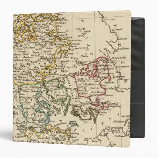 Denmark 13 binder