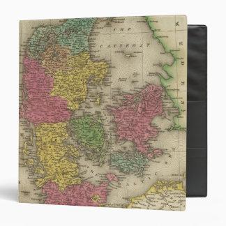 Denmark 9 binder