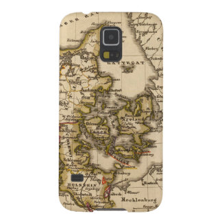 Denmark and Iceland 2 Galaxy S5 Cover