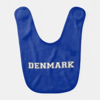 Denmark Bib