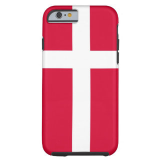 denmark country flag case