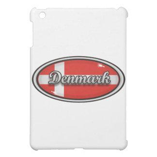 Denmark flag 1 cover for the iPad mini