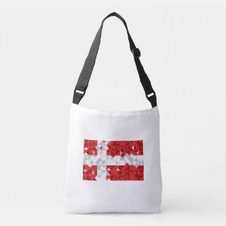 Denmark Flag, danish Colors Bag