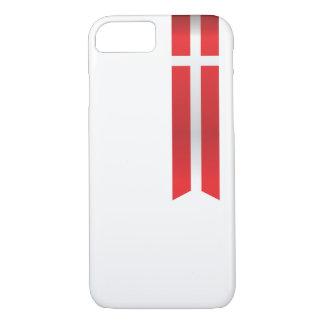 Denmark Flag, danish Colors Phone Case