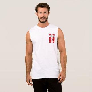 Denmark Flag, danish Colors shirt