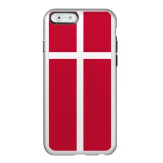 Denmark Flag Incipio Feather® Shine iPhone 6 Case