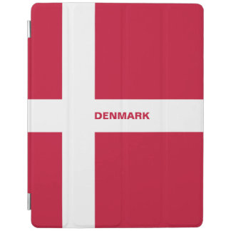 Denmark Flag iPad Smart Cover iPad Cover