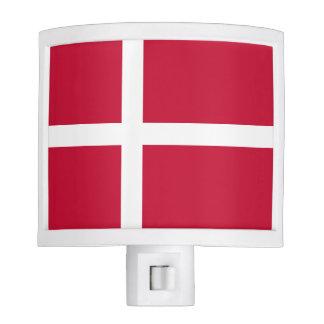 Denmark Flag Nite Lites