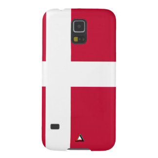 Denmark Galaxy S5 Case