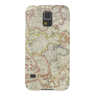 Denmark, Germany 2 Cases For Galaxy S5