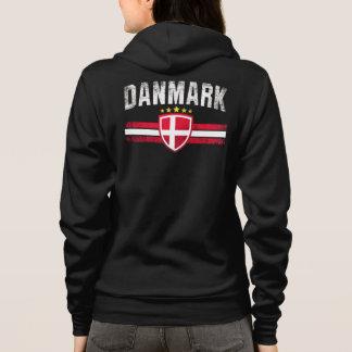 Denmark Hoodie