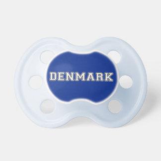 Denmark Pacifier