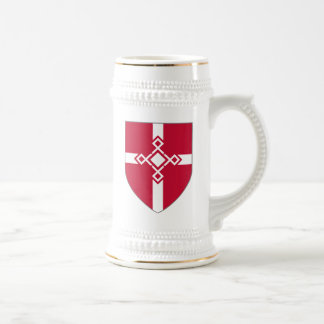 Denmark Stein - Rune Cross Shield