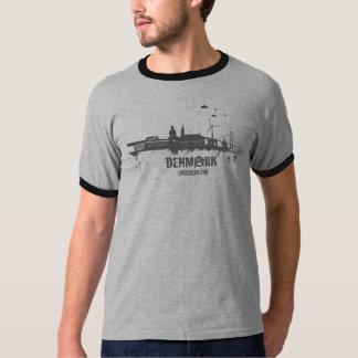 Denmark Underground T-Shirt