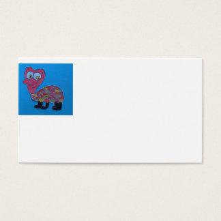 Dennis Business Cards