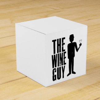 Dennis Gary Wines Favor Box