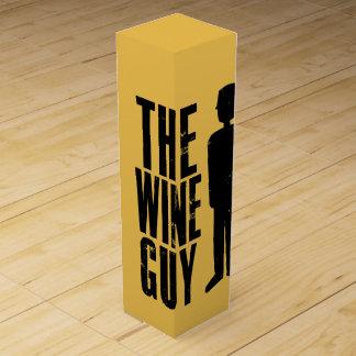 Dennis Gary Wines Wine Box