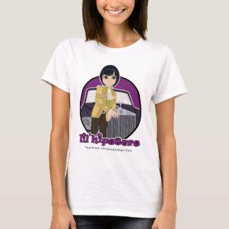 Denny's Phantom V T-Shirt