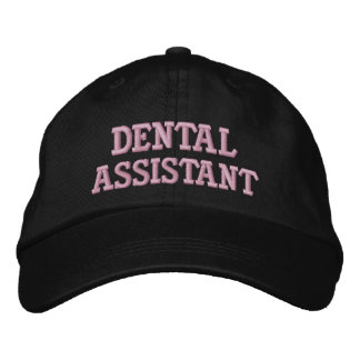 Dental Assistant Cap