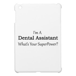 Dental Assistant Case For The iPad Mini