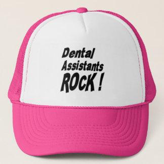 Dental Assistants Rock! Hat
