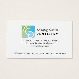 DENTAL CARD