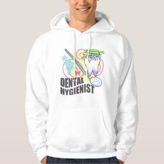 Dental Hygienist Hoodie
