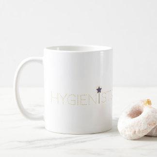 Dental Hygienist Mug Hygienista