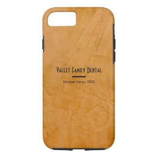 Dental Practice iPhone Case