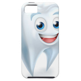 Dental Tooth Mascot iPhone 5 Case