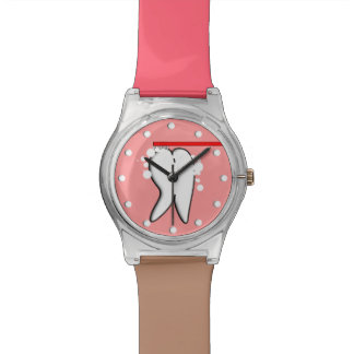 Dental Tooth Watch