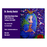 Dentist Business and Appointments Card Tooth Fairy Business Cards