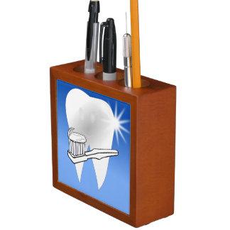 Dentist Desk Organizer