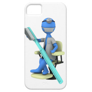 Dentist iPhone 5 Covers