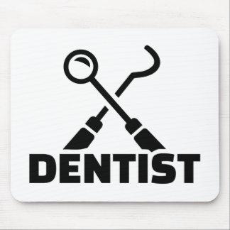 Dentist Mouse Pad