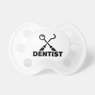 Dentist Pacifier